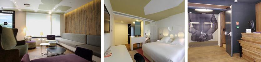 Hotel-room-mate-pau