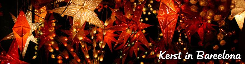 KerstBarcelona