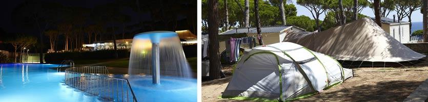 Camping-Interpals