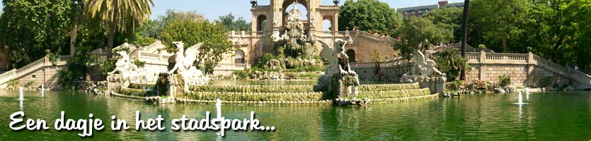 zomer-in-barca---park