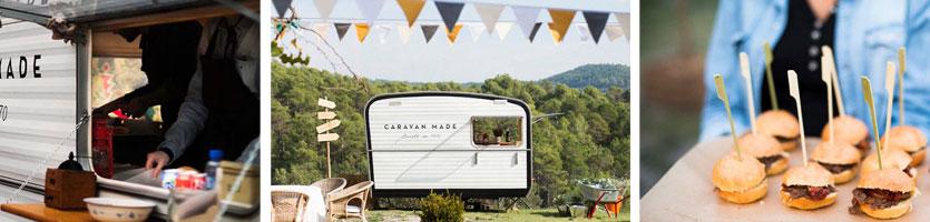 Caravan-Made