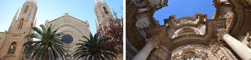 spaans-kathedraal