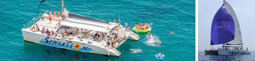 catamarantocht