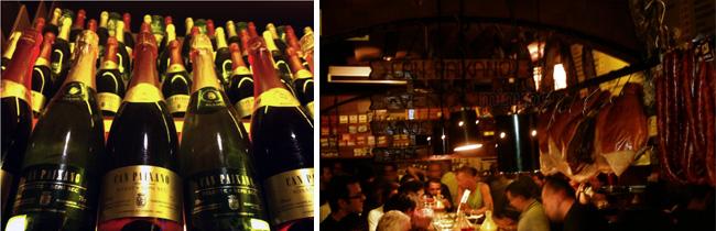 Xampanyeria Can Paixano