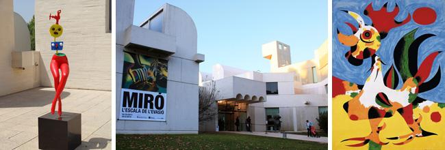 Joan Miro compleet