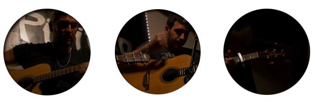 Live muziek Bar Pipiolo