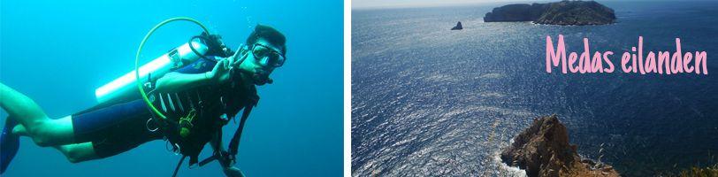 duiken barcelona