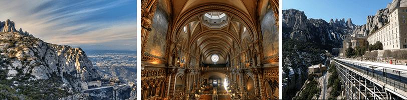 klooster monserrat
