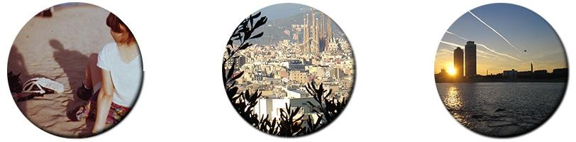 Wandelen Barcelona